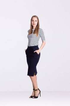 Check out our skirts selection for the very best in unique or custom, handmade pieces from our shops. Style, Fashion, Swag, Moda, Fashion Styles, Fashion Illustrations, Outfits
