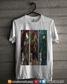 Beelzebub Unisex Anime t-shirts