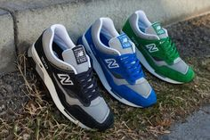New Balance 1500 Elite Edition Pack