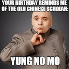 Funny Happy Birthday Meme - Images, Memes and Quotes 2019 Updates Happy Birthday Quotes For Her, Funny Happy Birthday Wishes, Sister Birthday Quotes, Happy 21st Birthday, Birthday Funnies, Happy Birthdays, Birthday Greetings, Birthday Cards, Happy Birthday Nephew Funny