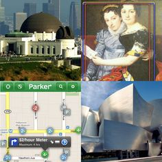 Los Angeles Travel Gadgets and Apps