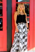 Show Me Your Mumu - Floral Dream Maxi Skirt