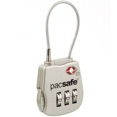 prosafe™ 800  Prosafe 800 TSA Accepted 3-Dial Cable Lock