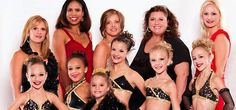 Dance Moms.  Don't think less of me.