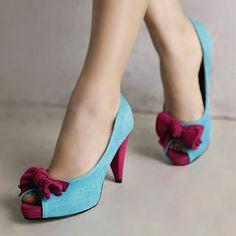 cute fun shoes