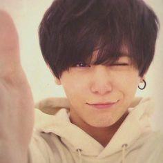 YUI ❤︎hey!say!jump❤︎さんはInstagramを利用しています:「. . 😘❤ . . #heysayjump #jump #へいせいじゃんぷ #山田涼介 #知念侑李 #有岡大貴 #中島裕翔 #岡本圭人 #八乙女光 #伊野尾慧 #薮宏太 #高木雄也」 Japanese Drama, Japanese Men, Live Action, Ryosuke Yamada, Ryo Yoshizawa, Korea, My Memory, Pretty Boys, Beautiful Men