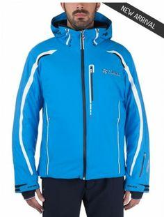 Collezione Giubbotti Uomo autunno inverno 2013 2014 FOTO  #giubbotti #men #clothes #autumnwinter #vestiti #abbigliamento #moda #fashion #colmar #sci