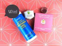 Give-Away! Gewinnt die aktuelle Love Beauty Box für März! » Das Give-Away dieser Woche ist die aktuelleLove Beauty Box für Mä ...