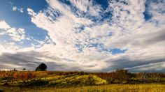 Autumn clouds over Mount Compass, Fleurieu Peninsula - Experience Culture Adventure  By: Macrow Photography