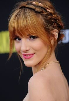 36 Bella Thorne Hairstyles- Bella Thorne Hair Pictures - Pretty ...