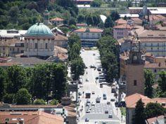 #EuropeosViajeros #Bergamo #Italia #Travel #Viaje #Europe #Tourism
