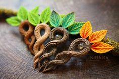 Jewellery by Alice Maskaev (Krinna Handmade) | VK