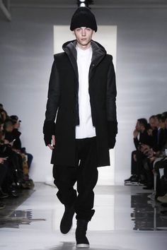 Public School Ready To Wear Fall Winter 2014 New York - NOWFASHION