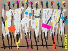 profile: donald robertson, artist | deuxmoi.com