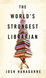 A Librarian and a Jinni - Westmont Public Library – Bloggy