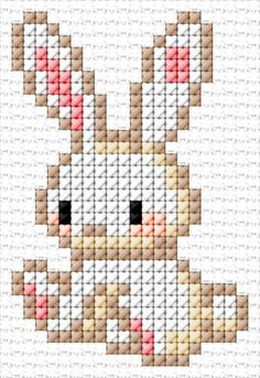 Material Type: Aida Generic White Sewing Count: or Design Size: 22 x 32 stitches Sewn Design Size: x inches or 40 x 58 mm Suggested Material Size: x inches or 190 x 208 mm Stitch Style: Cross-stitch Using 2 strands Tiny Cross Stitch, Cross Stitch Cards, Cross Stitch Animals, Modern Cross Stitch, Cross Stitch Flowers, Cross Stitch Designs, Cross Stitching, Cross Stitch Embroidery, Embroidery Patterns