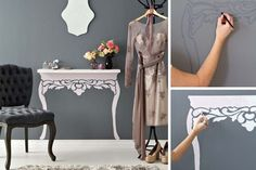 Mnoho ľudí miluje francúzsky štýl a umenie. Ak k nim patríte, práve pre Vás je určený tento jednoduchý návod