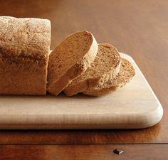 Whole Wheat Bread | Vitamix