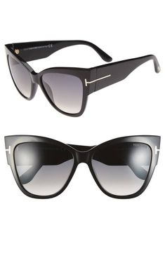 deb0199a5b1 Tom Ford  Anoushka  Gradient Sunglasses available at