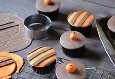 #DIY #fondant #cupcake kit for beginners!