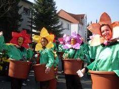 Bildergebnis für karnevalskostüm gruppe