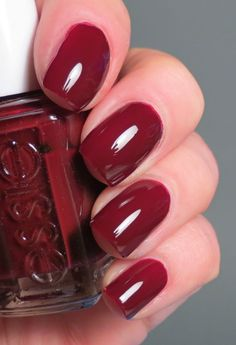 Essie Bold and Beautiful