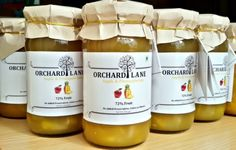 The Science Behind Orchard Lane Preserves
