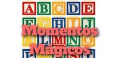 Momentos Mágicos: Libro Viajero