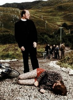 """Breaking the Waves"" (dir. Lars von Trier)"
