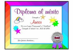 Diplomas para editar en photoshop | Universo Guia Christmas Party Invitation Template, Christmas Templates, Layout Template, Drawing For Kids, Photoshop, Education, Words, Frame, Altar