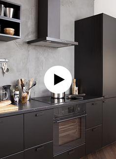 Keuken organiseren als een pro