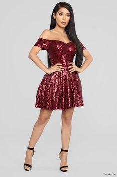 nuevo producto 240cb 45fc6 441 mejores imágenes de Vestidos Juveniles de Moda ...
