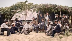 TIME colorized some of the most iconic images of the Civil War
