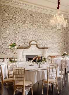 Virginia Park Lodge is an hunting estate set in 100 acres of beautiful countryside overlooking Lough Ramor. Lodge Wedding, Wedding Venues, Park Lodge, Valance Curtains, Virginia, Ireland, Places To Go, How To Memorize Things, Ceiling Lights