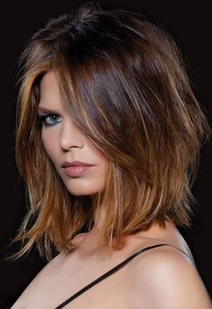 Women's Medium Bob Layered Hairstyles Natural Straight Human Hair Wigs Lace Front Wigs – Hair Styles 2019 Choppy Bob Hairstyles, Frontal Hairstyles, Wig Hairstyles, Medium Layered Hairstyles, Hairstyles For Medium Length Hair With Layers, Medium Length Layered Hair, Medium Hair With Layers, Shoulder Length Layered Hair, School Hairstyles
