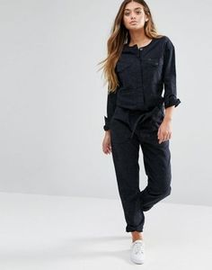 Lee Utility Jumpsuit