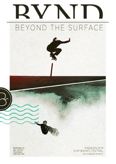 issue#1 available at all Surf  Skatefestivals 2013 as well as every surfnskate corner shop of your belief