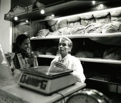 'Mr Kotsaris, the baker in Athens who makes the most amazing sourdough bread' @anissahelou