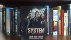 Tom Rob Smith - Child 44 (System)