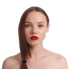 Spring is all around KAN26011N5S1 French Made Pony Tail