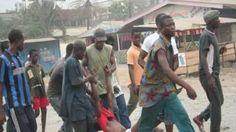 Touboro: Deux morts dans des affrontements entre militants de l'Undp et du Rdpc :: Cameroun :: Cameroon