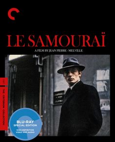 Le Samouraï - Jean-Pierre Melville