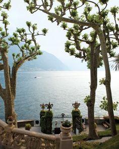 Lake Como Wedding Destination