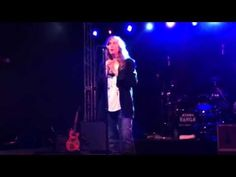 Patti Smith in Austin 4/30/13 - YouTube