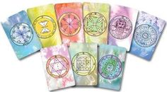9 Kabbalistic pocket-size Amulets with King Solomon Seals packaged in a fancy organza bag… https://www.etsy.com/listing/233852819/9-kabbalistic-pocket-size-amulets-with?utm_source=etsyfu&utm_medium=api&utm_campaign=api … #kabbalah #MetaphysicalNewAge