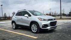 CAnadauenCE tv: Chevrolet Tracker pode ser fabricado no Brasil?