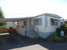 Guerdon Manufactured Home For Sale in Salem OR, 97301 PERFECT!!! 6,500