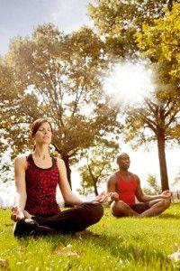 La méditation contre la douleur – un moyen efficace de réduire la douleur sans médicaments !