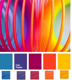 1010 best images about Colores - Colors on Pinterest