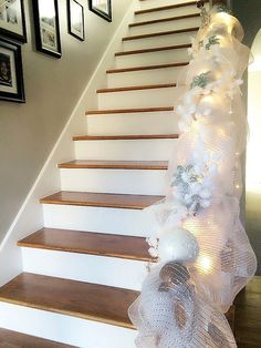 #Winter Wonderland #decorating Ideas! This blog post is full of them.